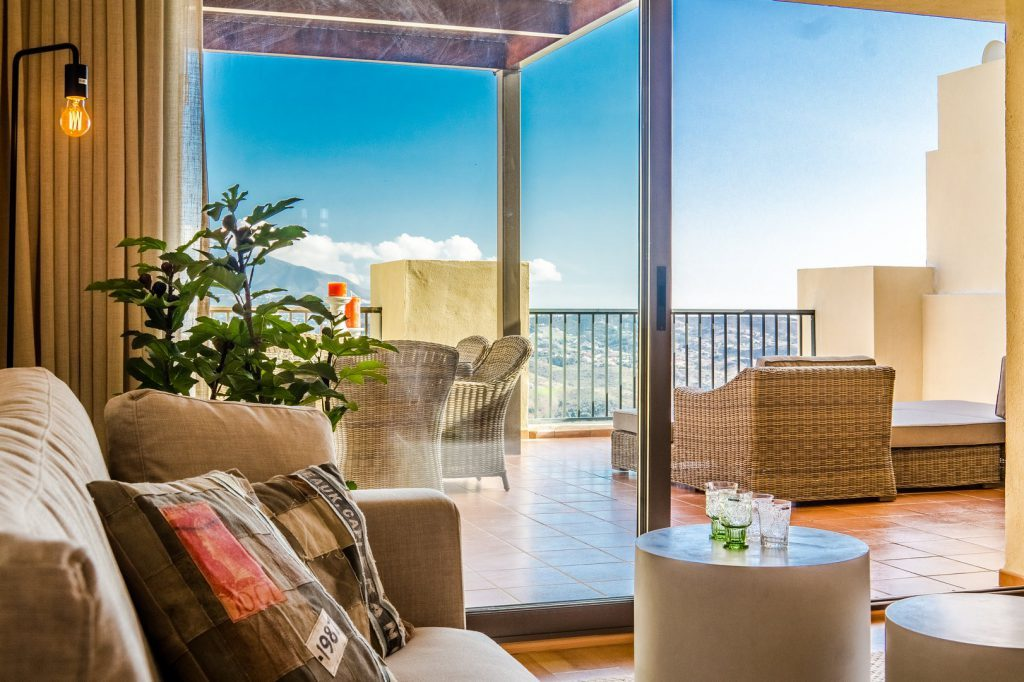Off plan apartments for sale in Mijas Costa
