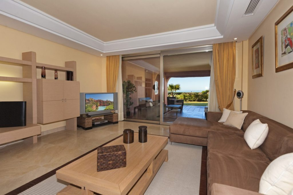 Off plan apartments for sale in East Marbella
