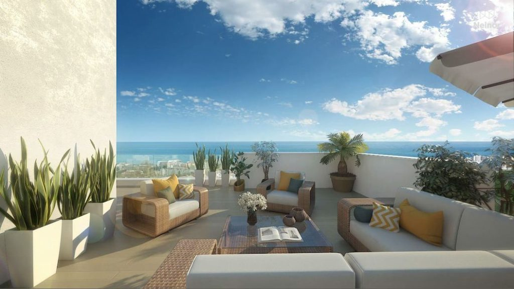 Marbella off-plan apartments apartments for sale in Marbella